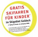 © Sportberg Goldeck