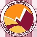 © Kärntner Bergwanderführer