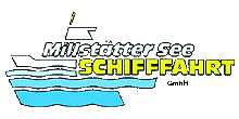 © millstätterschifffahrt